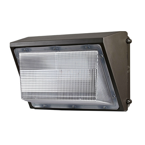 MagnaLux LED Wall Pack DLC Listed