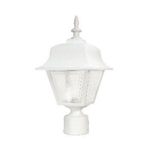 """18"""" X 7 3/4"""" Amherst Post Top LED"""