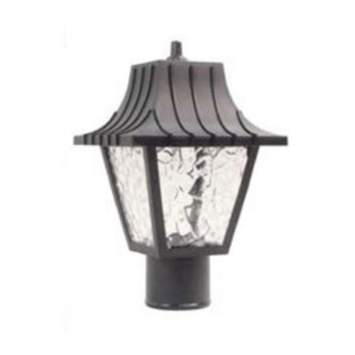 Colonial LED Post Top