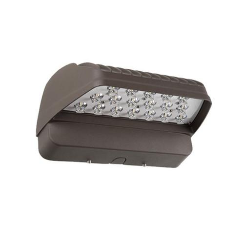Full Cut-Off LED Wall Pack