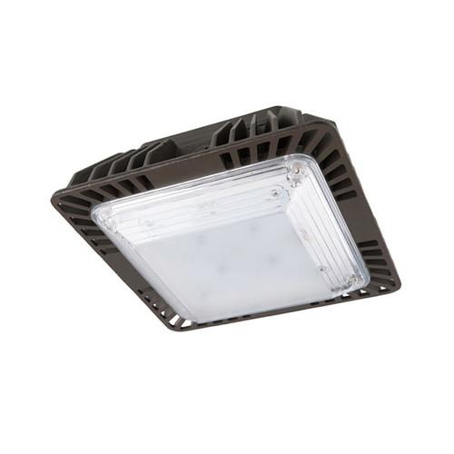 Surface Mount LED Canopy Lighting