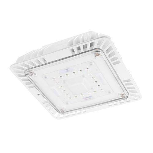 LED Parking Garage Canopy Lighting