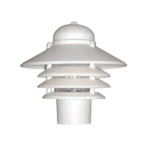 Nautical LED Bollard (120V Dimmable)
