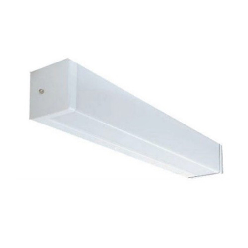 4-Foot LED Smartsense Wall Mount Rectangular Profile with Step Dim Driver