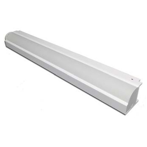 4-Foot LED Linear Wall Downlight Fixture