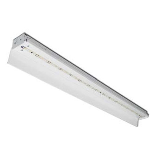 8-Foot LED Strip Lighting with Reflector