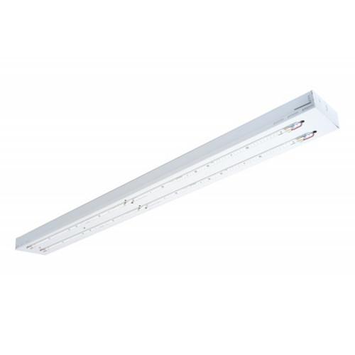 4-Foot LED Medium Body Open Strip
