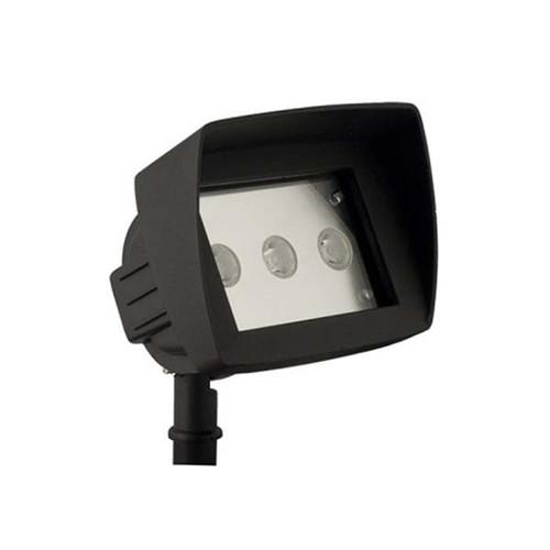Sunpark 3x1W LED Small Flood Light