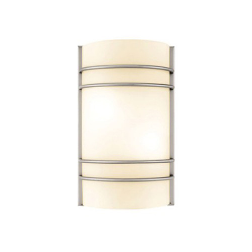 Ringed Wall Sconce, 9W LED Module
