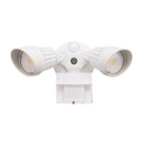 Head Floodlight with Motion Sensor