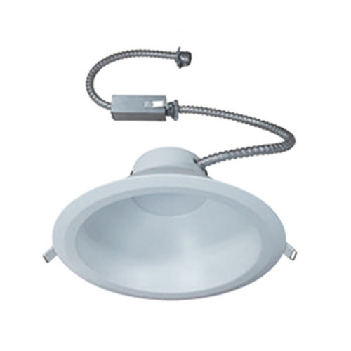 8 Non-IC Commercial LED Retrofit  Remodeling Downlight