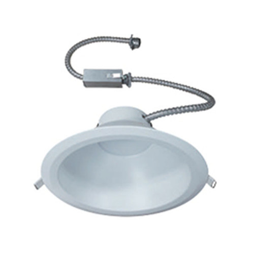 6 Non-IC Commercial LED Retrofit  Remodeling Downlight