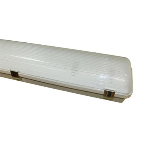 James Industry LED Vapor Tight with Emergency Power