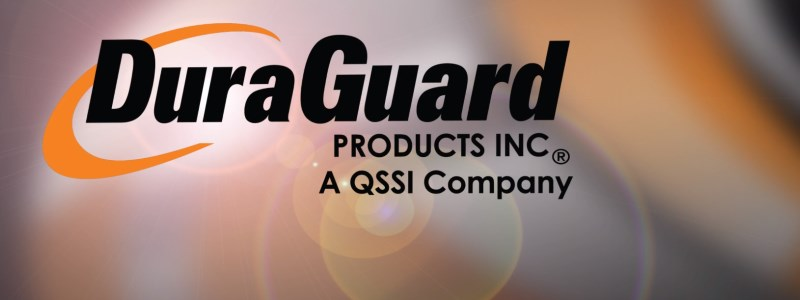 DuraGueard Products Banner