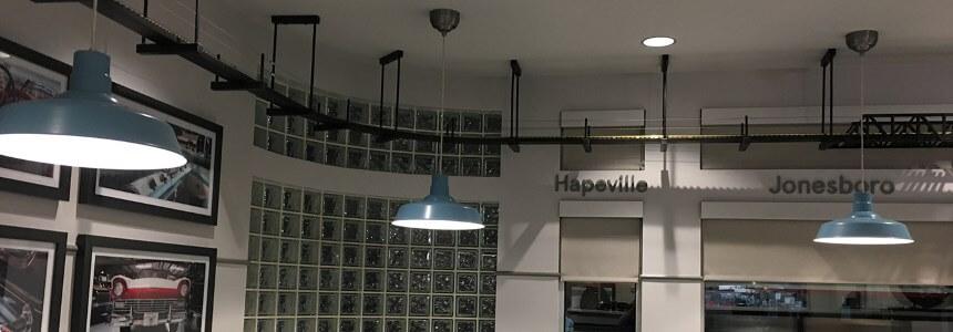 Hi-Lite Manufacturing Co. Banner