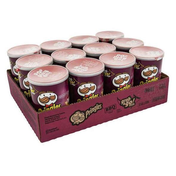 Pringles Barbecue 12 ct  1.41  oz
