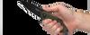 Kershaw Natrix XL OD/Black Flipper Knife - Outdoor Stockroom