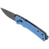 SOG Flash AT MK3 Civic Cyan EDC Knife - Outdoor Stockroom