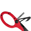 SOG ParaShears Red Multitool - Outdoor Stockroom