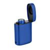 Olight Baton 3 Premium Blue EDC Everyday Carry Charge Case - Outdoor Stockroom