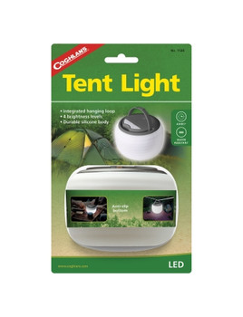 Coghlans - Tent Light - 1540 - Outdoor Stockroom