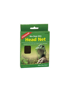 Coghlans - No See Um Headnet - 0160 - Outdoor Stockroom