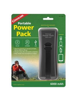 Coghlans - Portable Power Pack - 1560 - Outdoor Stockroom