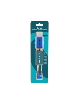 Olight Universal Magnetic Battery Charger