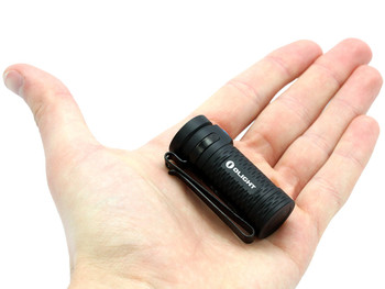 Olight S1 Mini Baton Flashlight - Outdoor Stockroom