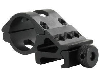 Klarus Metal Gun Mount For Picatinny Rail | Outdoor Stockroom