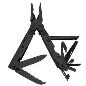 SOG - PowerAssist - Black - Outdoor Stockroom