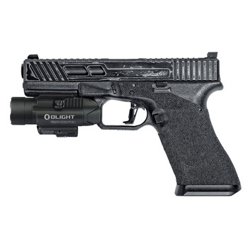 Olight BALDR PL Weapon Light With Red Laser - Outdoor Stockroom