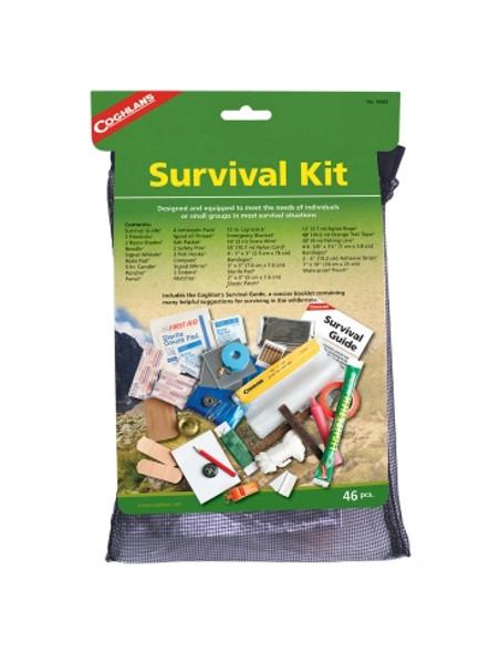 Coghlans - Survival Kit - 9480 - Outdoor Stockroom