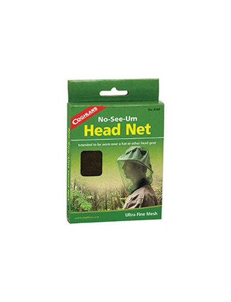 Coghlans - No See Um Headnet - 0160 - Outdoor Stockroom