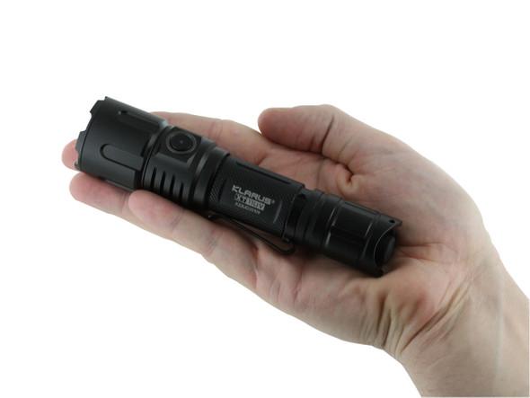 Klarus XT11UV Ultraviolet Flashlight