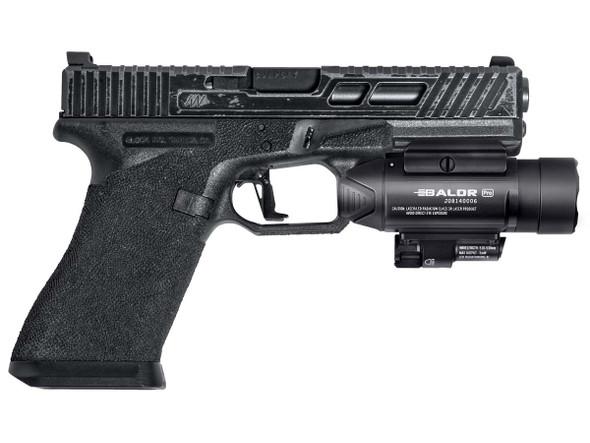 Olight BALDR PRO Black Weapon Light | Outdoor Stockroom