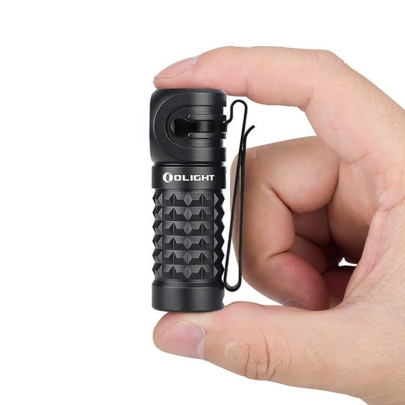 Olight Perun Mini EDC Right Angle Flashlight - Outdoor Stockroom