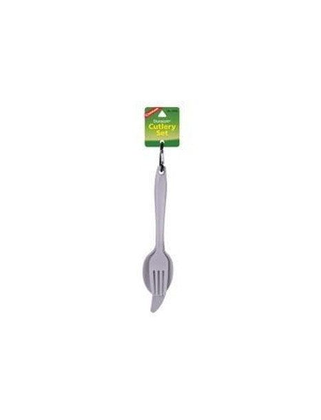 Coghlans - Duracon Cutlery Set - 9450 - Outdoor Stockroom