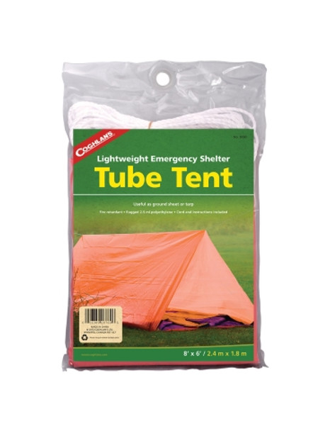 Coghlans - Tube Tent - 8760 - Outdoor Stockroom