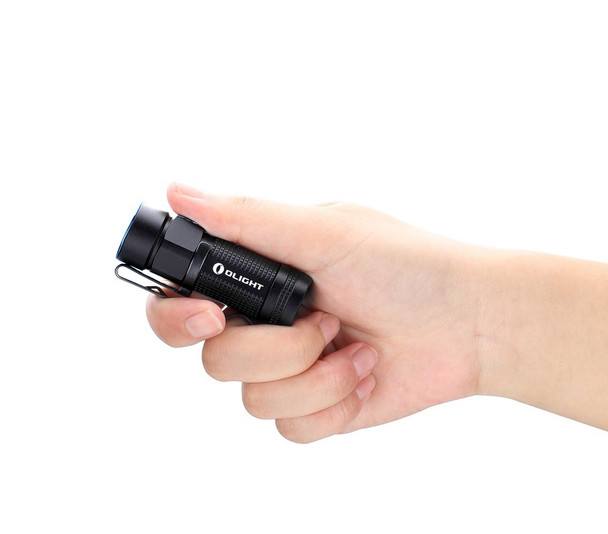 Olight S1 Baton Flashlight - Outdoor Stockroom