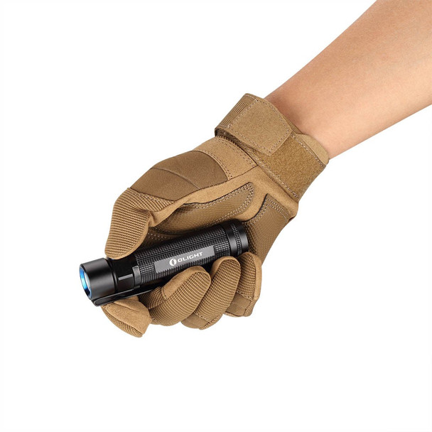 Olight S2 Baton Flashlight