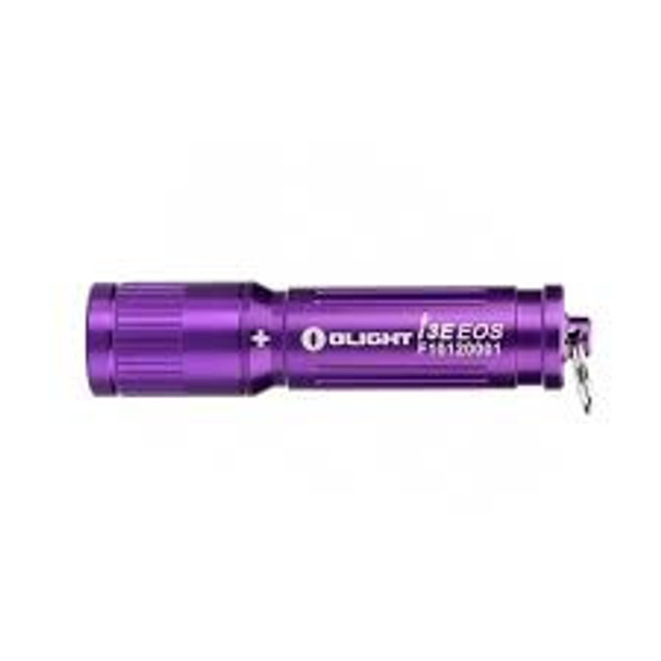 Olight - I3E EOS - Purple - Outdoor Stockroom