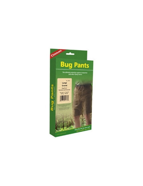 Bug Pants - Large