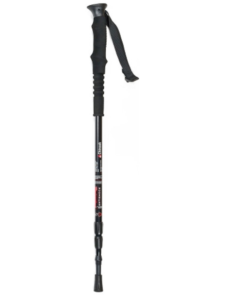 Chinook - Venture 3 Single Hiking Pole - 51034 - Outdoor Stockroom