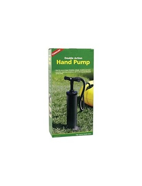 Coghlans - Double Action Hand Pump - 0824 - Outdoor Stockroom