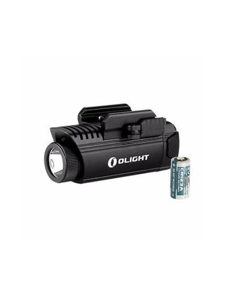 Olight PL-1 II Weapon Light