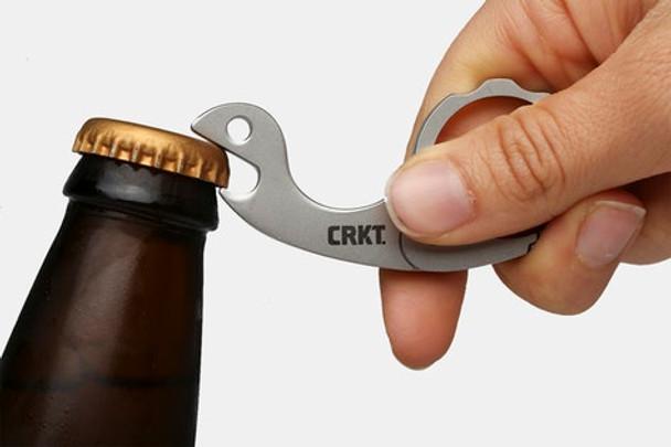 CRKT Snailor EDC Bottle Opener