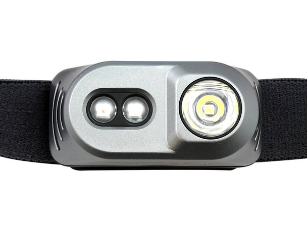Klarus H1A Aluminum Headlamp - Outdoor Stockroom