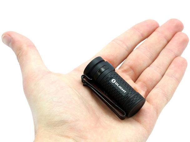 Olight S1 Mini HCRI Baton Flashlight | Outdoor Stockroom