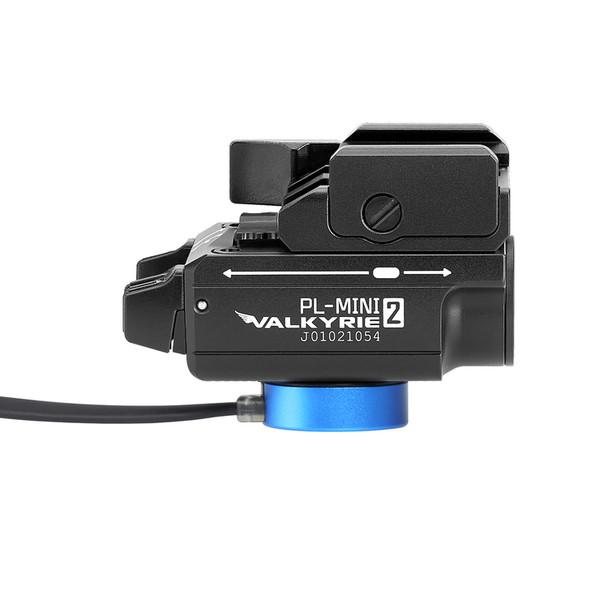 Olight PL-Mini 2 Black Weapon Light - Outdoor Stockroom